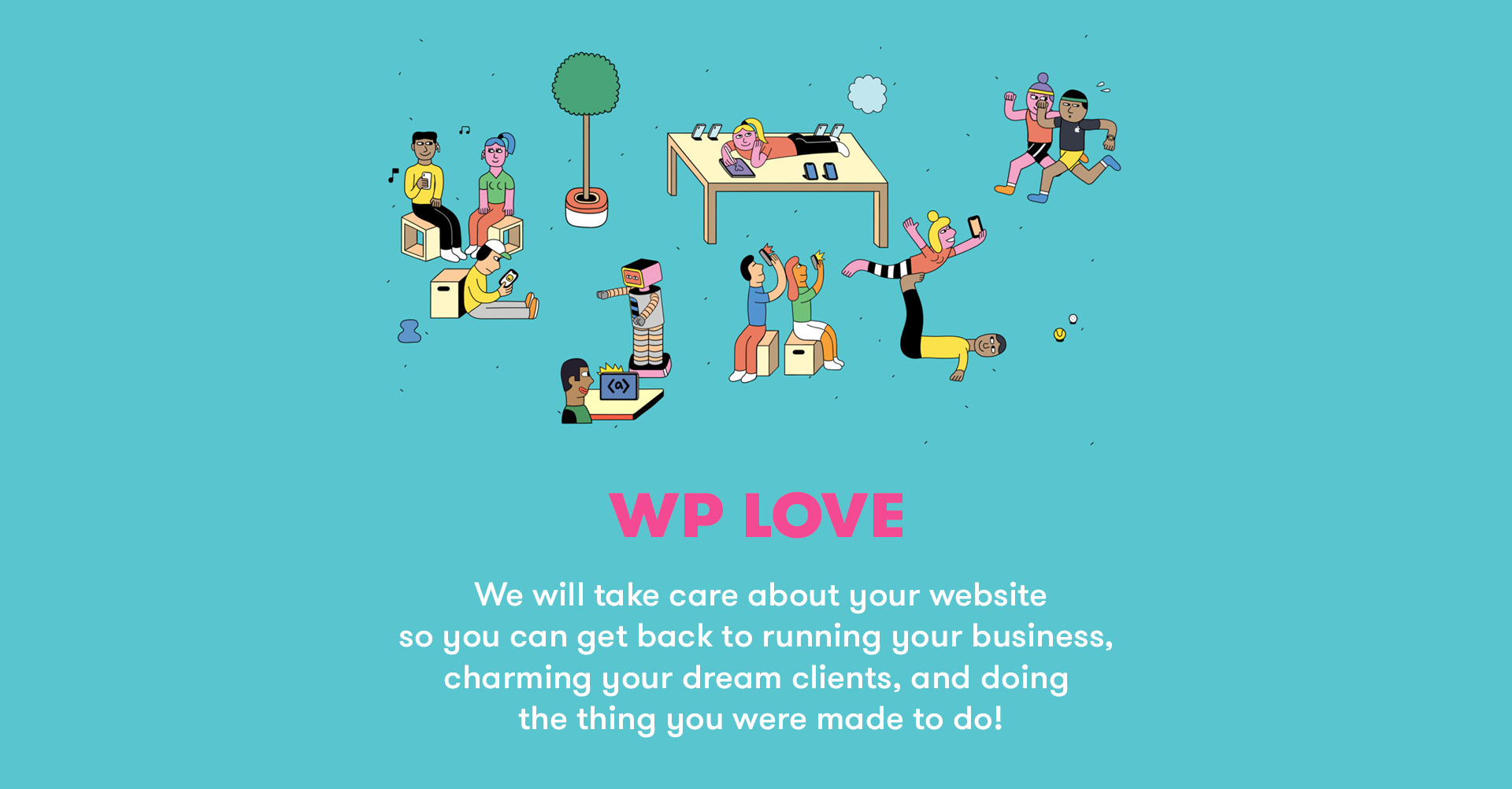 wp love
